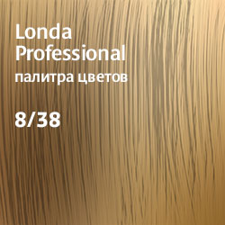 лонда 8 38 фото